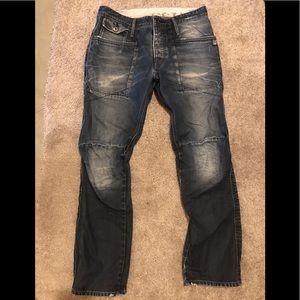 Men's G-Star jeans 33/32